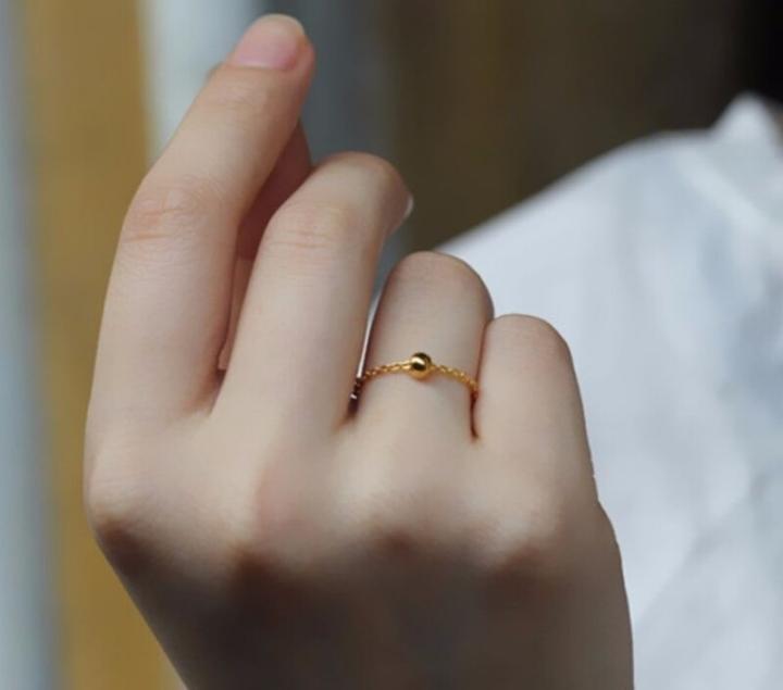 Perhiasan Emas Bisa Pengaruhi Kesehatan? | BantenNews.co.id