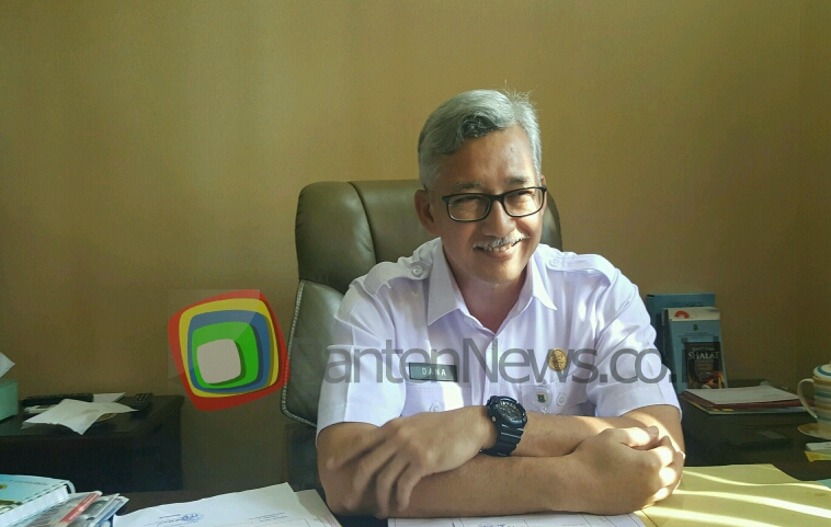 Logo Hut Kota Cilegon Ke 20 Dilombakan Warga Merak Jadi Juara Bantennews Co Id