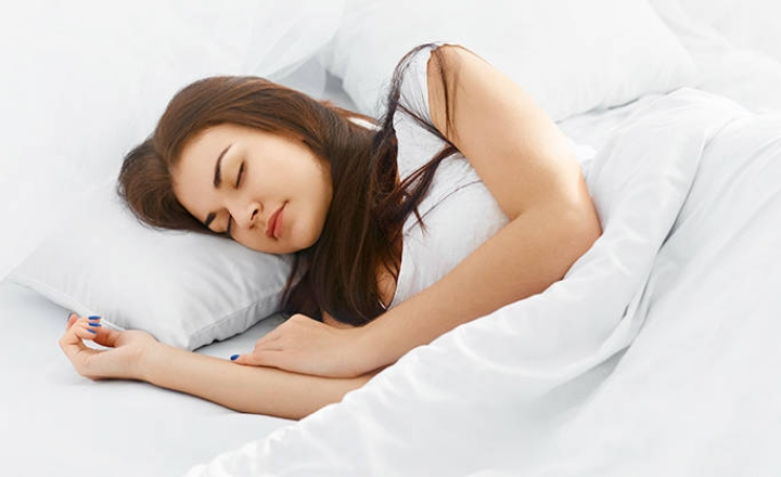Kamu Ingin Tidur Lebih Nyenyak? Menikahlah! | BantenNews.co.id