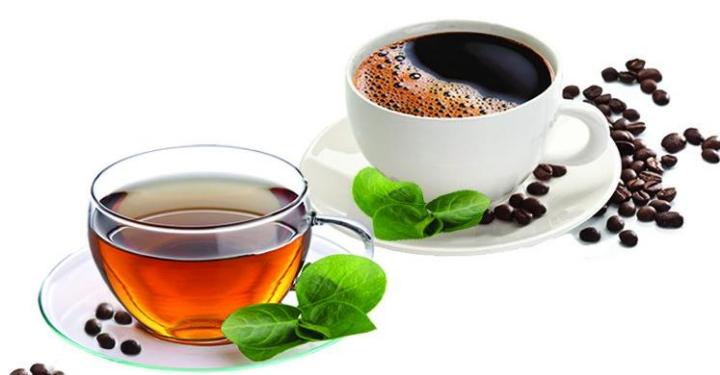 kopi dan teh