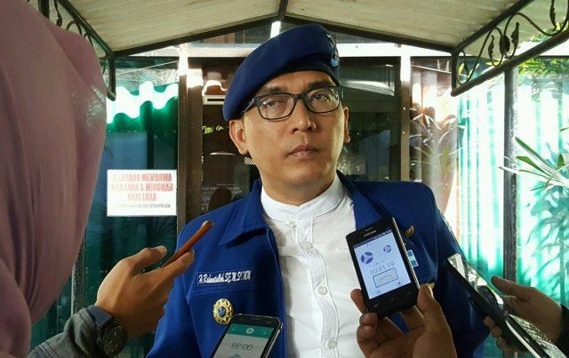 Salah Informasi Berulang, Anggota DPRD Cilegon Pertanyakan Kinerja Gugus Tugas