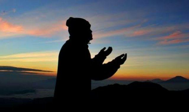 Ilustrasi berdoa. (google.com)