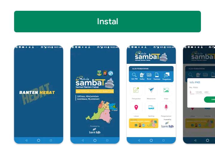 Aplikasi E Samsat Banten Dikeluhkan Pengguna Bantennews Co Id Berita Banten Hari Ini
