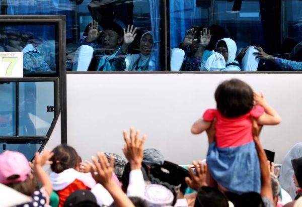 9.420 Jemaah Haji Asal Banten Batal Berangkat Tahun Ini